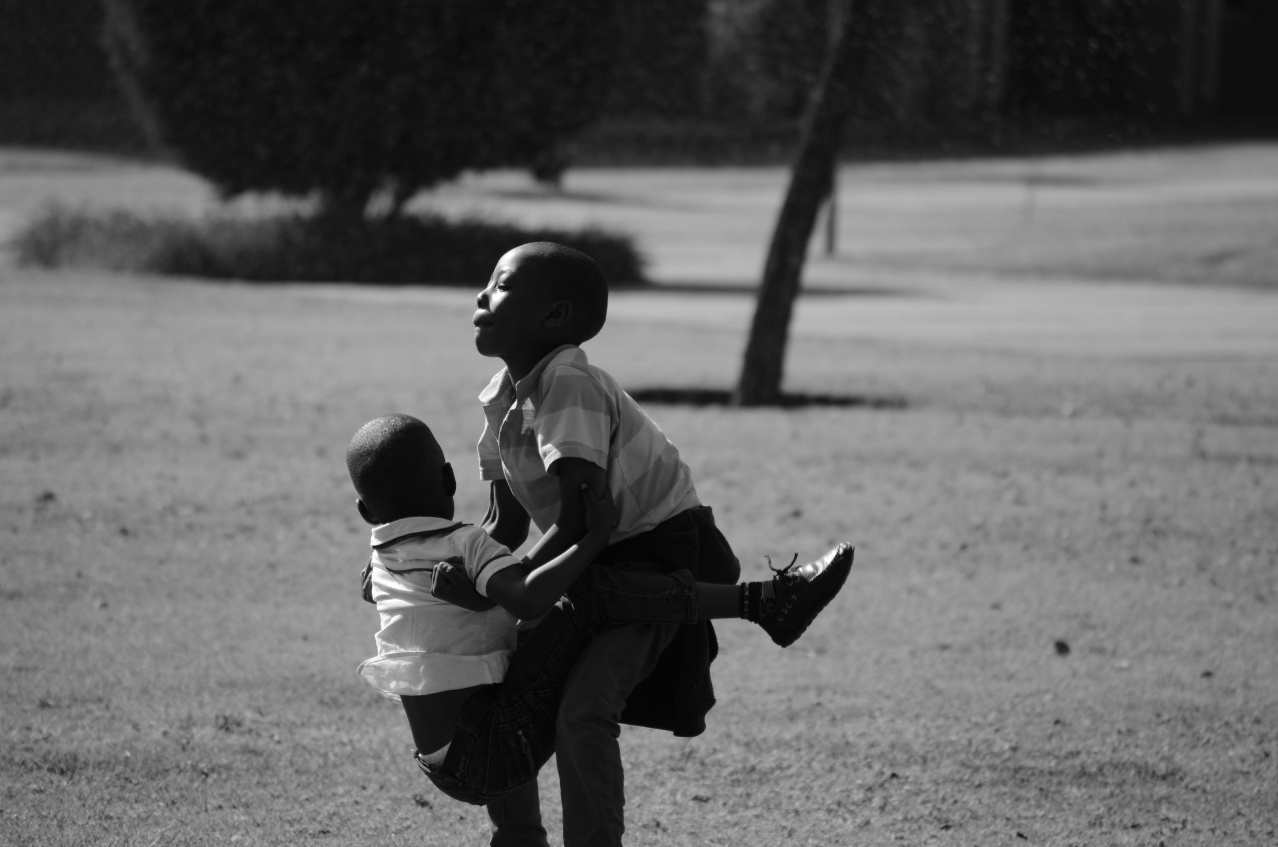 """""""Brother's Keeper"""""""