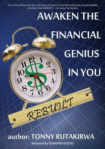 Financial Genius in you Rebuilt