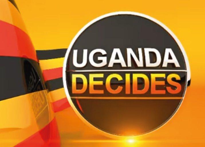 Uganda-Decides